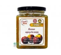 Варенье яблочное без сахара Light Jam 330 гр