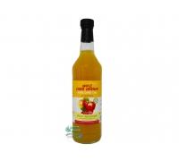 Уксус яблочный натуральный нефильтрованный Rich Garden 0,5 л