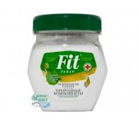 Заменитель сахара натуральный №7 ФитПарад 180 гр