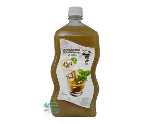 Сироп Бейлиз без сахара Черное Море 1 литр - низкая цена, высокое качество