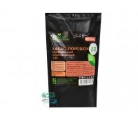 Какао-порошок обезжиренный алкализованный 1,5% FitMall 500 гр