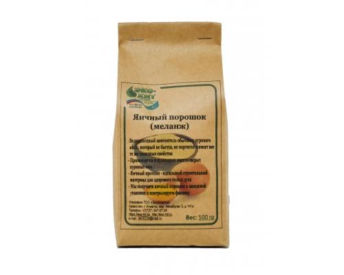 Порошок яичный пищевой Эко-Хит 500 гр - низкая цена, высокое качество