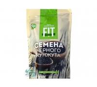 Семена черного кунжута FitFeel 150 гр - низкая цена, высокое качество