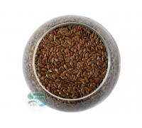 Семена льна для проращивания Алтайкрупа 100 гр